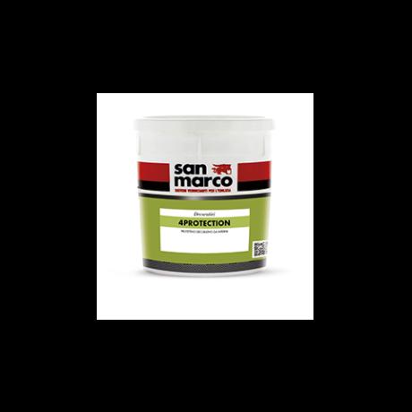 4PROTECTION – ochranný interiérový vosk pro dekorační úpravy
