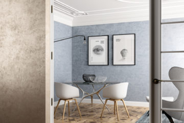 CAVENIER – nový produkt z řady dekoračních materiálů