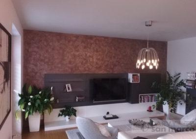 Obývací pokoj s jídelnou – MARCOPOLO LUXURY