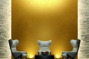 LuxOr Collection – nová kolekce zlatých odstínů