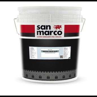 ANTICA CALCE ELITE – minerální barva, pro restaurátorství, interiér i exteriér