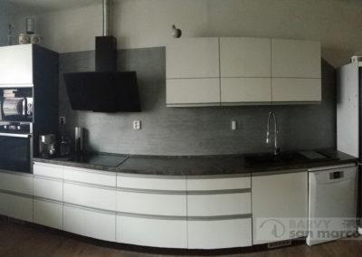 Kuchyň – CADORO