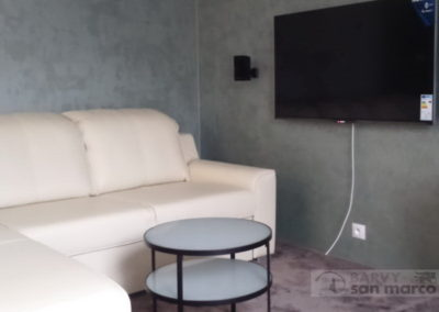 Obývací pokoj – Cadoro