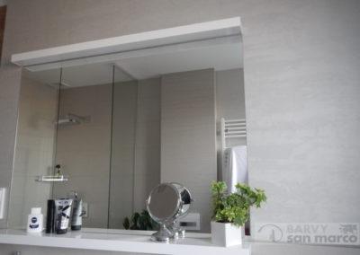 Koupelna, ložnice – CADORO