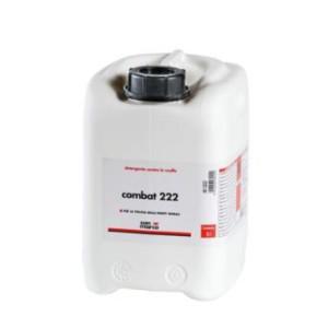 COMBAT 222 – protiplísňový přípravek s okamžitým účinkem