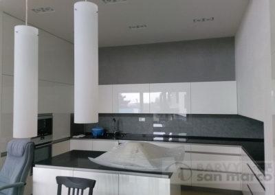 Kuchyň – CADORO, MARMORINO CLASSICO