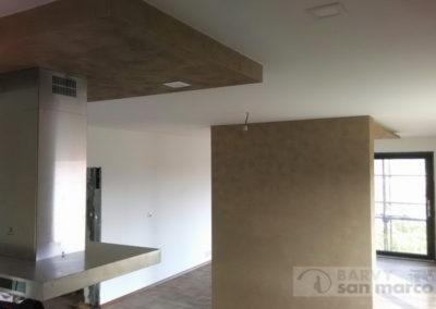 Obývací pokoj s kuchyní – MARCOPOLO SABLE