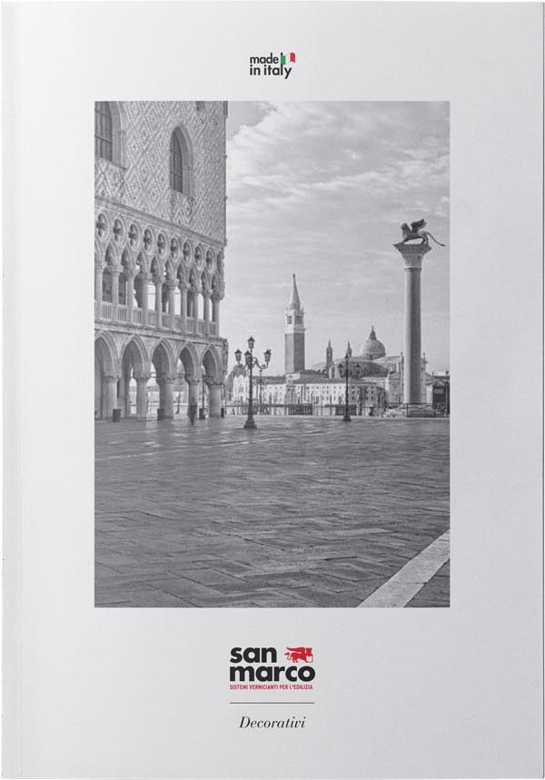 Katalog San Marco