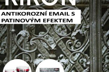Novinky u materiálu KIRON 70