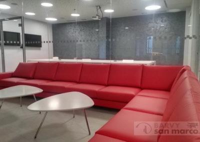 Kanceláře firmy Intelek Brno – MARCOPOLO LUXURY