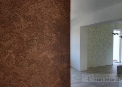 Obývací pokoj – MARCOPOLO LUXURY, ROXIDAN