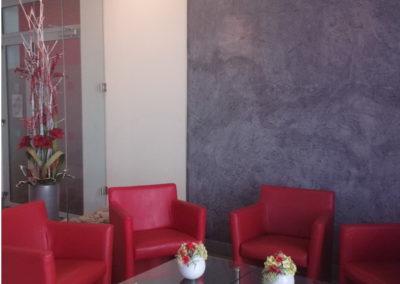 Kancelář firmy v Brně – ROXIDAN