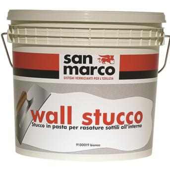 WALL STUCCO – vyrovnávací tmel